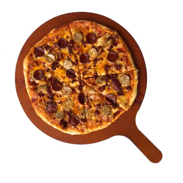 Pizza Italian Sausage