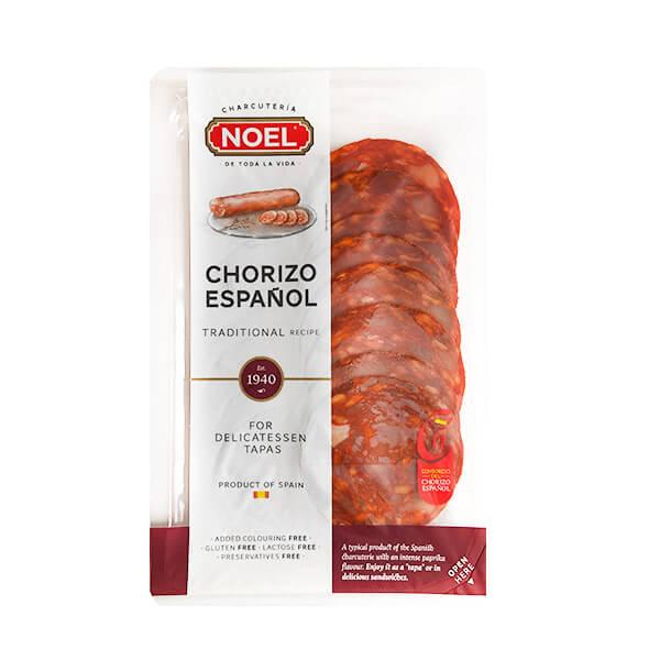 Chorizo Español Noel 80 g