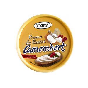 Crema camembert Und
