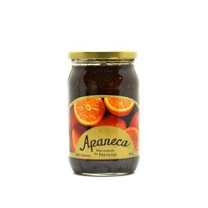 Jalea de naranja apaneca 454g