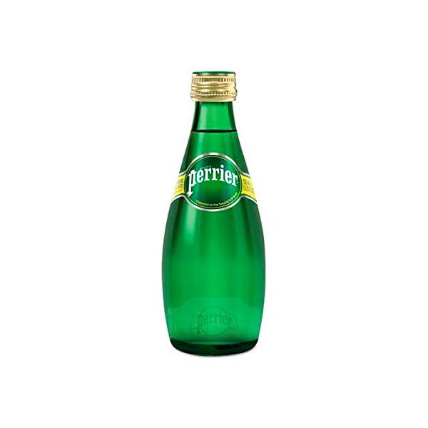 Agua Perrier 330ml