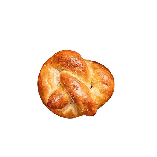 Pan Pretzel Sandwich Twis UND