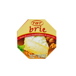 Queso Brie TGT 125g