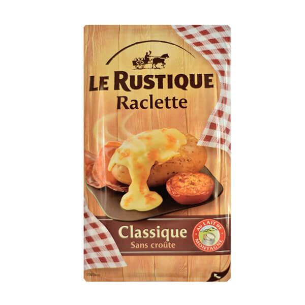 Raclette 400g Und