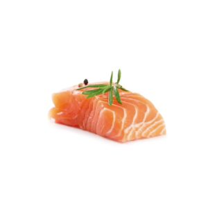 Salmon 4 Oz