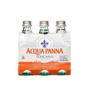 Acqua Panna Six Pack