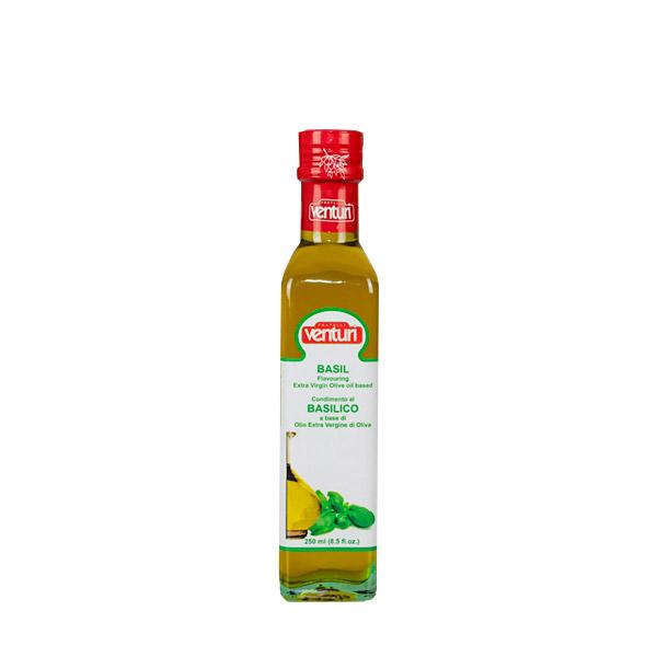Aceite de Oliva Extra Virgen Venturi Variedad