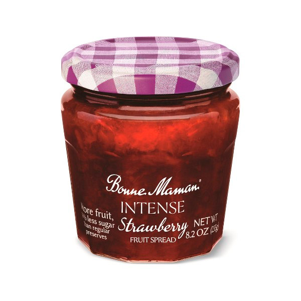 Bonne Maman Strawberry 8.2 Oz