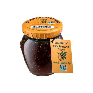 Dalmatia Fig Spread 8.5 Oz