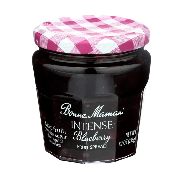 Bonne Maman Blueberry 8.2 Oz