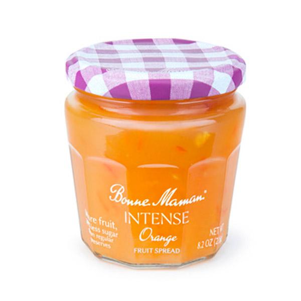 Bonne Maman Orange 8.2 Oz