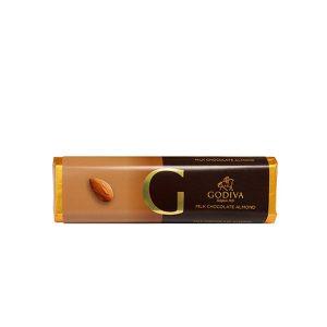 Chocolate Godiva Milk Chocolate Almond 1.5 Oz